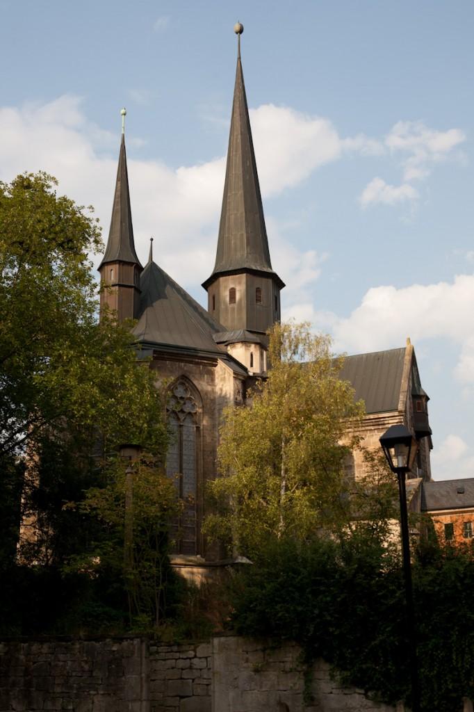 Kloster Pforta